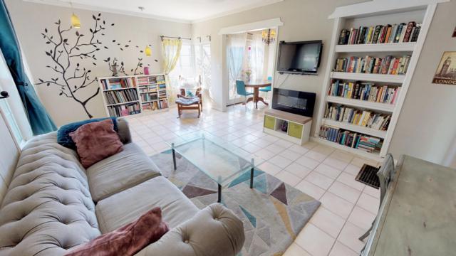 1530 E Willetta Street, Phoenix, AZ 85006 (MLS #5835001) :: The Daniel Montez Real Estate Group