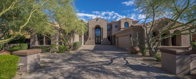 10073 E Ridgerunner Drive, Scottsdale, AZ 85255 (MLS #5835007) :: The Everest Team at My Home Group