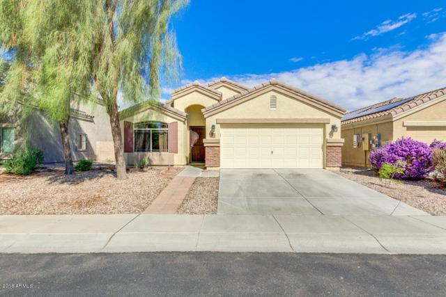 23746 W Bowker Street, Buckeye, AZ 85326 (MLS #5835023) :: The Garcia Group @ My Home Group