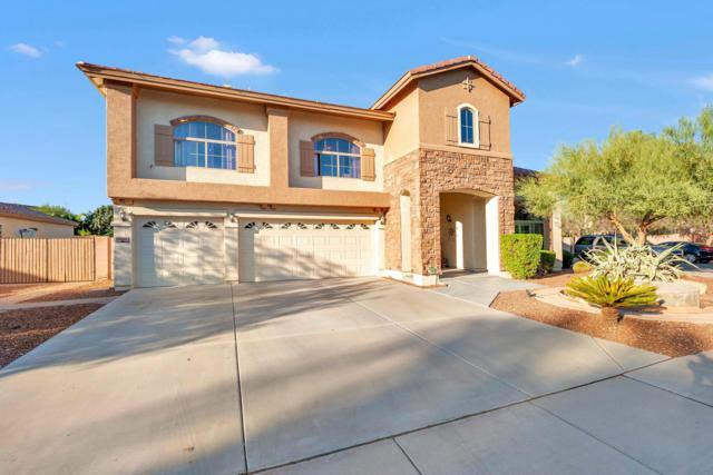 2408 W Fetlock Trail, Phoenix, AZ 85085 (MLS #5835025) :: The Luna Team