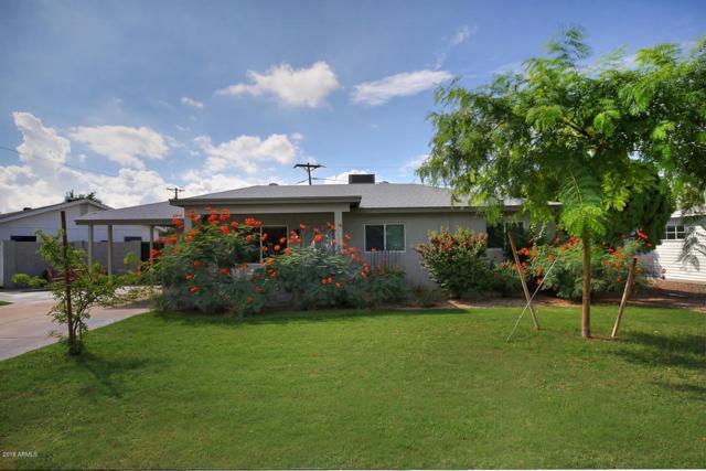4415 E Campbell Avenue, Phoenix, AZ 85018 (MLS #5835035) :: CC & Co. Real Estate Team