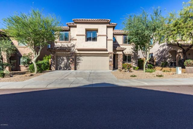 28136 N 90TH Lane, Peoria, AZ 85383 (MLS #5835038) :: Occasio Realty
