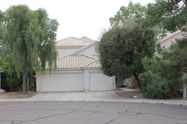 185 W Los Arboles Drive, Tempe, AZ 85284 (MLS #5835040) :: Berkshire Hathaway Home Services Arizona Properties