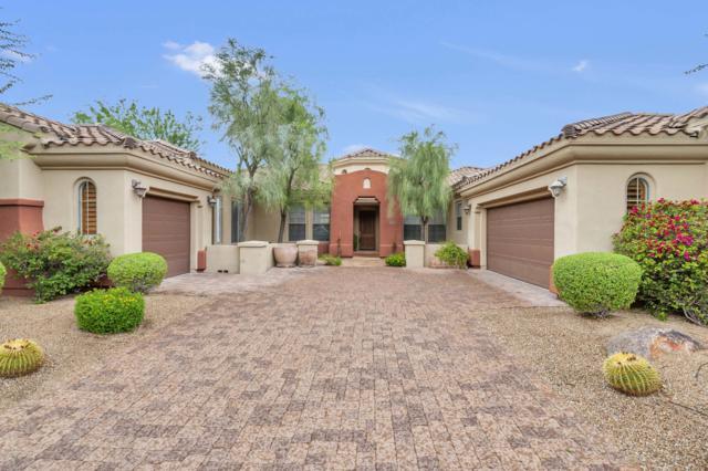 3848 E Expedition Way, Phoenix, AZ 85050 (MLS #5835043) :: Occasio Realty
