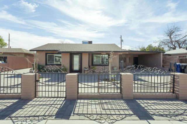 10945 W 2ND Street, Avondale, AZ 85323 (MLS #5835044) :: Phoenix Property Group