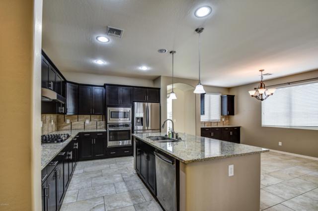 189 W Yellow Wood Avenue, San Tan Valley, AZ 85140 (MLS #5835049) :: The Garcia Group