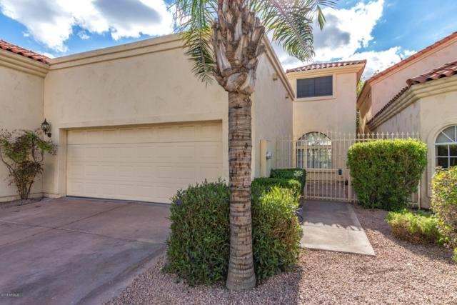 1700 E Lakeside Drive #44, Gilbert, AZ 85234 (MLS #5835057) :: Occasio Realty