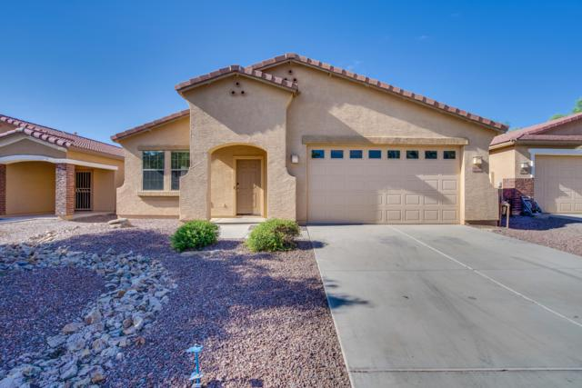 913 E Saddleback Place, San Tan Valley, AZ 85143 (MLS #5835059) :: Conway Real Estate