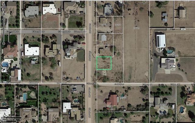 26511 S Recker Road, Queen Creek, AZ 85142 (MLS #5835062) :: Revelation Real Estate