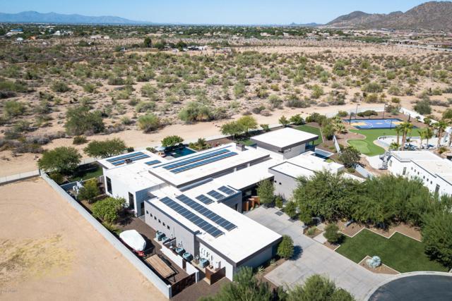 24108 N 73RD Lane, Peoria, AZ 85383 (MLS #5835068) :: Five Doors Network