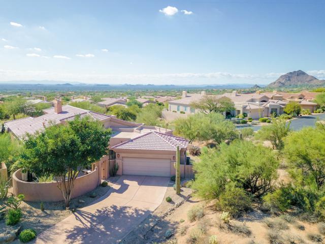 11003 E Desert Vista Drive, Scottsdale, AZ 85255 (MLS #5835069) :: My Home Group