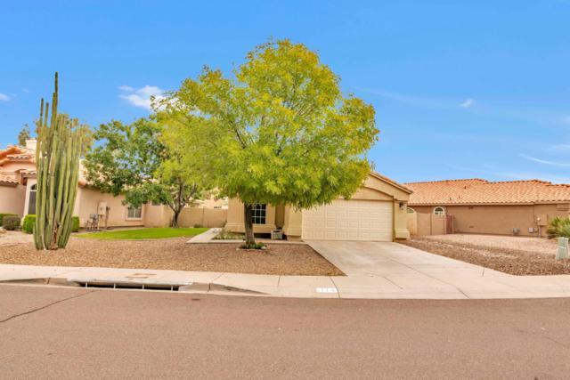 1114 W Jeanine Drive, Tempe, AZ 85284 (MLS #5835082) :: Berkshire Hathaway Home Services Arizona Properties