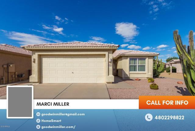 1412 E Cherry Hills Drive, Chandler, AZ 85249 (MLS #5835085) :: Occasio Realty