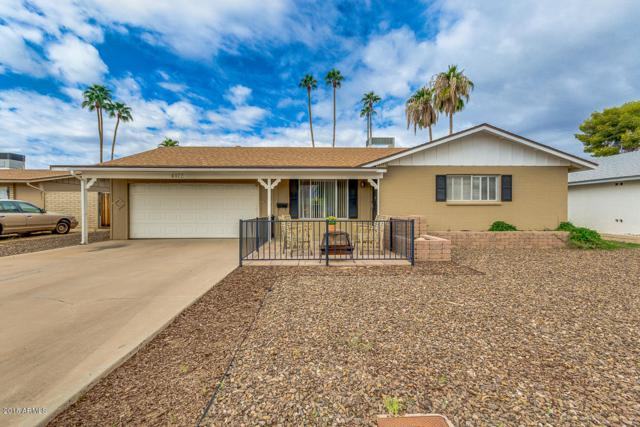 4922 S Clark Drive S, Tempe, AZ 85282 (MLS #5835087) :: Kepple Real Estate Group