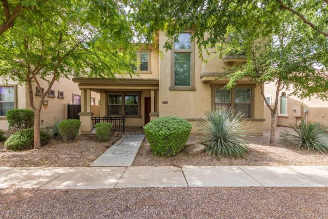 1878 S Martingale Road, Gilbert, AZ 85295 (MLS #5835090) :: The Garcia Group @ My Home Group