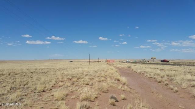 TBD Interstate 40 Exit 289-292, Holbrook, AZ 86025 (MLS #5835097) :: Revelation Real Estate