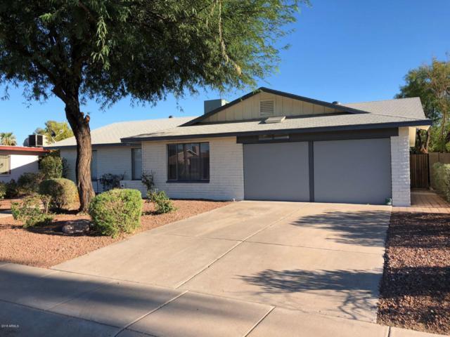 1917 E Cairo Drive, Tempe, AZ 85282 (MLS #5835105) :: Berkshire Hathaway Home Services Arizona Properties