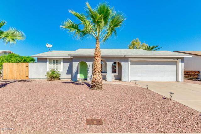 2024 W Peralta Avenue, Mesa, AZ 85202 (MLS #5835130) :: Lux Home Group at  Keller Williams Realty Phoenix