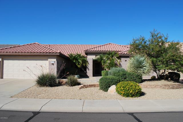 15808 W Silver Breeze Drive, Surprise, AZ 85374 (MLS #5835137) :: The Jesse Herfel Real Estate Group