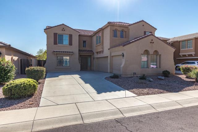 17825 W Watson Lane, Surprise, AZ 85388 (MLS #5835149) :: The Sweet Group