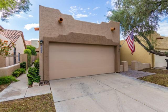 6774 S Taylor Drive, Tempe, AZ 85283 (MLS #5835150) :: Kepple Real Estate Group