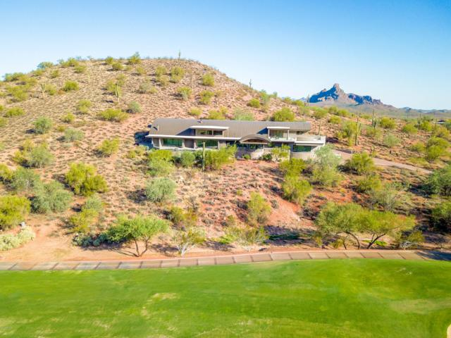 16140 E Saguaro Boulevard, Fountain Hills, AZ 85268 (MLS #5835169) :: Berkshire Hathaway Home Services Arizona Properties