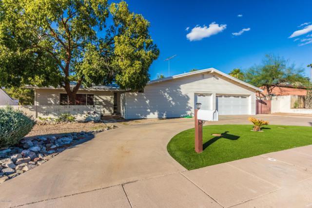 720 W Thunderbird Road, Phoenix, AZ 85023 (MLS #5835172) :: The Garcia Group @ My Home Group