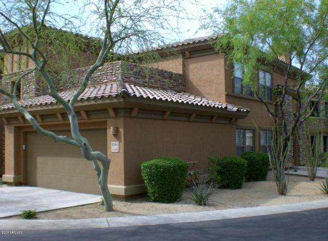 19700 N 76TH Street #1040, Scottsdale, AZ 85255 (MLS #5835175) :: The Garcia Group @ My Home Group