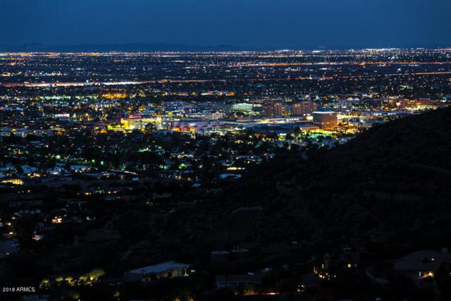 LOT A 5850 E Cholla Lane, Paradise Valley, AZ 85253 (MLS #5835182) :: Kelly Cook Real Estate Group