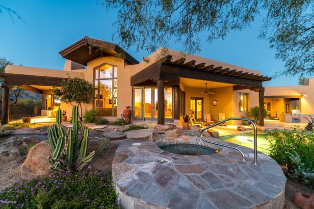 10163 E Rising Sun Drive, Scottsdale, AZ 85262 (MLS #5835186) :: Phoenix Property Group