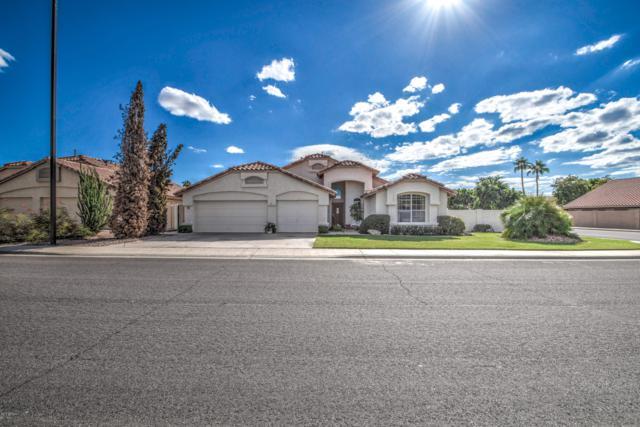 7529 E Lompoc Circle, Mesa, AZ 85209 (MLS #5835217) :: The Garcia Group @ My Home Group