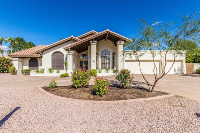 9902 E Mission Lane, Scottsdale, AZ 85258 (MLS #5835263) :: Berkshire Hathaway Home Services Arizona Properties
