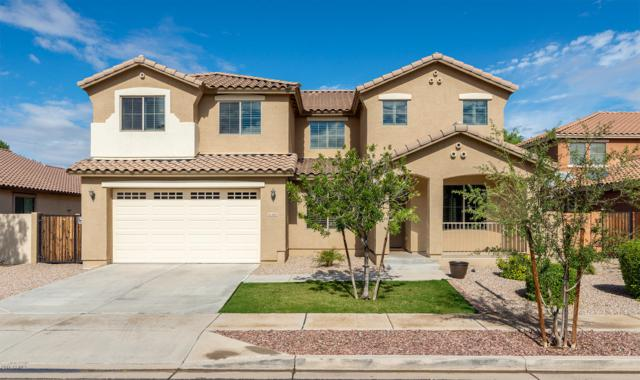 3382 E Aris Drive, Gilbert, AZ 85298 (MLS #5835267) :: The Jesse Herfel Real Estate Group