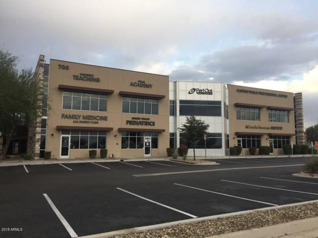 700 N Estrella Parkway O1, Goodyear, AZ 85338 (MLS #5835268) :: Kortright Group - West USA Realty