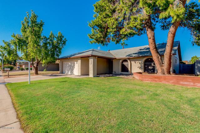 3302 N Los Altos Drive, Chandler, AZ 85224 (MLS #5835271) :: Berkshire Hathaway Home Services Arizona Properties