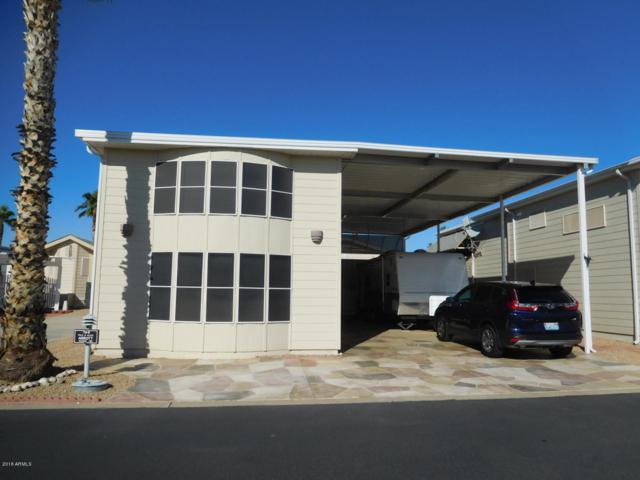 17200 W Bell Road, Surprise, AZ 85374 (MLS #5835272) :: Five Doors Network