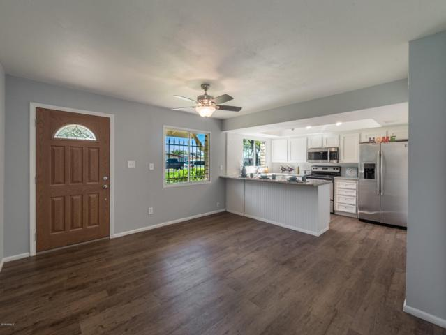 1634 W Campbell Avenue, Phoenix, AZ 85015 (MLS #5835279) :: The Garcia Group @ My Home Group