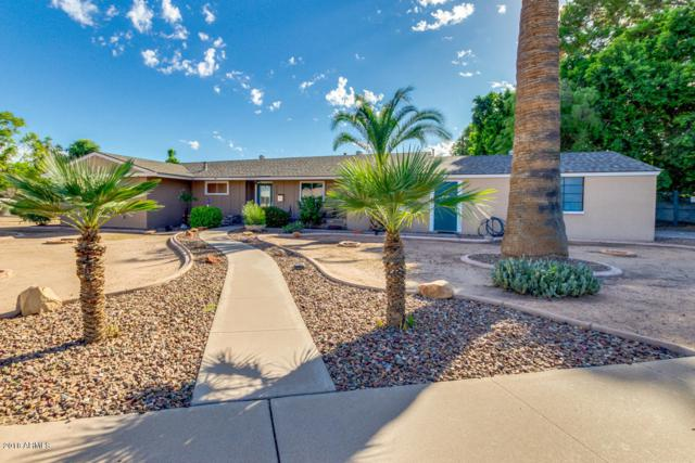 326 N Fraser Drive E, Mesa, AZ 85203 (MLS #5835289) :: Berkshire Hathaway Home Services Arizona Properties