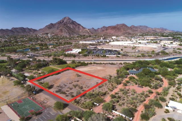 6305 N 20th Street, Phoenix, AZ 85016 (MLS #5835290) :: The W Group