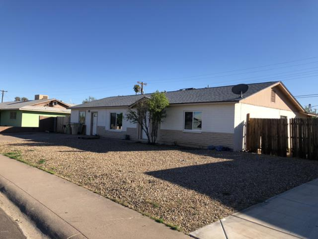 6325 W Oregon Avenue, Glendale, AZ 85301 (MLS #5835303) :: Five Doors Network