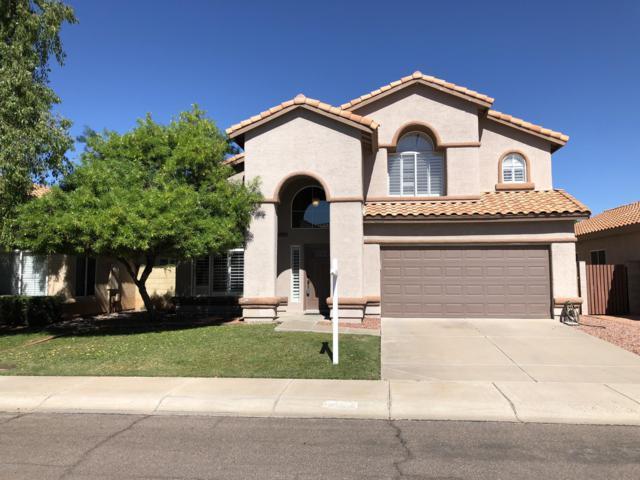 4624 E Michelle Drive, Phoenix, AZ 85032 (MLS #5835320) :: Berkshire Hathaway Home Services Arizona Properties