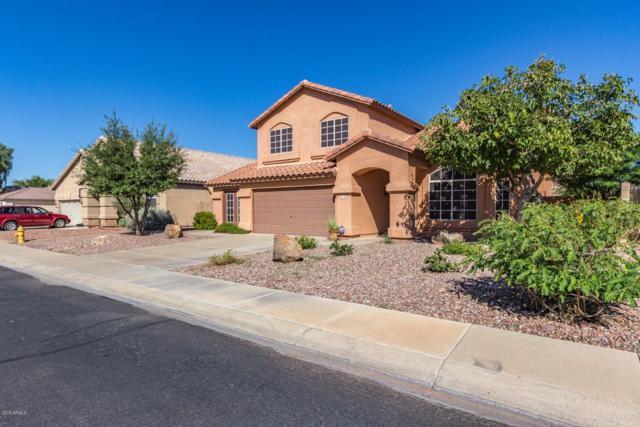 10758 W Deanna Drive, Sun City, AZ 85373 (MLS #5835321) :: Desert Home Premier