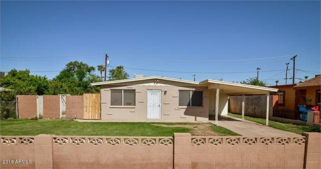 4242 W Portland Street, Phoenix, AZ 85009 (MLS #5835322) :: Berkshire Hathaway Home Services Arizona Properties