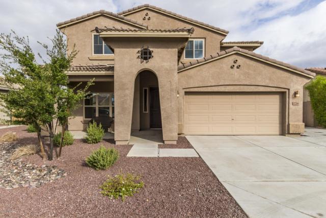 17786 W Desert Lane, Surprise, AZ 85388 (MLS #5835325) :: Five Doors Network