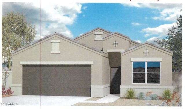 8478 S 256TH Drive, Buckeye, AZ 85326 (MLS #5835328) :: Phoenix Property Group