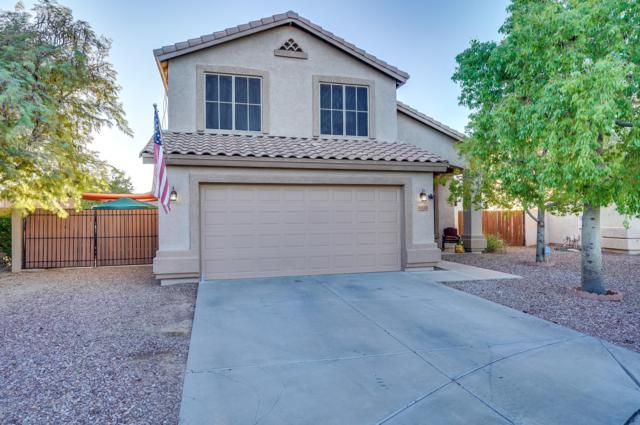 16520 N 70TH Drive, Peoria, AZ 85382 (MLS #5835331) :: Five Doors Network