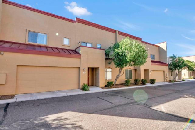 1015 S Val Vista Drive #19, Mesa, AZ 85204 (MLS #5835334) :: Berkshire Hathaway Home Services Arizona Properties