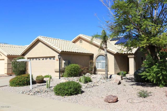 11070 E Sunnyside Drive, Scottsdale, AZ 85259 (MLS #5835337) :: Berkshire Hathaway Home Services Arizona Properties