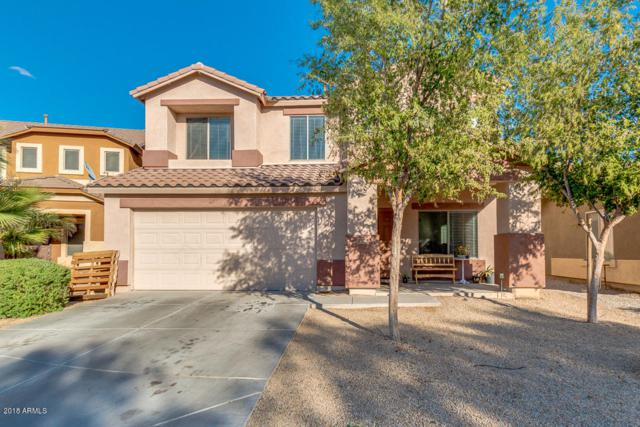 3325 S 87TH Drive, Tolleson, AZ 85353 (MLS #5835353) :: The Sweet Group