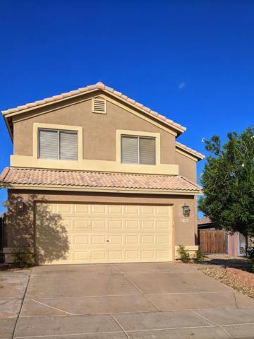 7830 S 26TH Street, Phoenix, AZ 85042 (MLS #5835354) :: The Garcia Group @ My Home Group